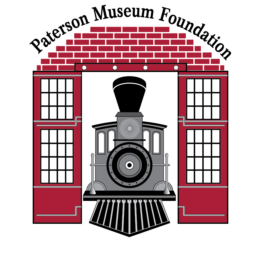 Paterson Museum Foundation Logo